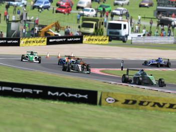 Rf2 - Formula 3: British Championship (Q2 Write up & Highlights)