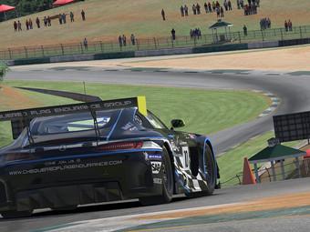 CFEG - Petit Le Mans! (iRacing)