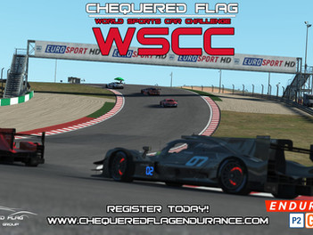 WSCC - Half Full in Half a week!