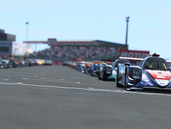 Rfactor2 - WSCC - Fight for the championship!