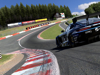 Time to Race - 24Hr's of Spa