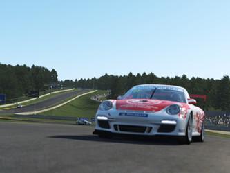Rfactor2 - Petit Le Mans fills at alarming rate!