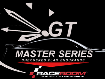 New Series for Raceroom! GT Master Series