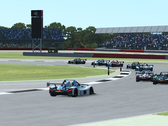 Rfactor - Radical Sprint Series (Sign up open)