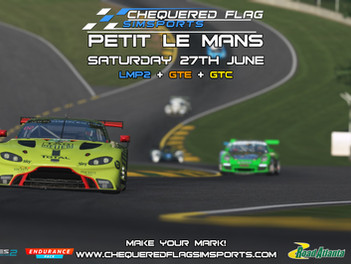Rf2 - CFS Petit Le Mans [The Big One!]