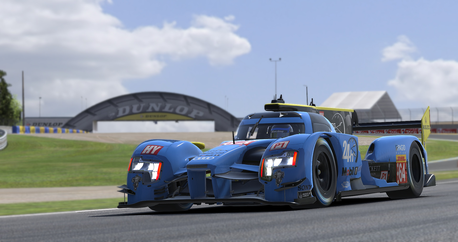 iRacing Endurance Team | chequeredflag