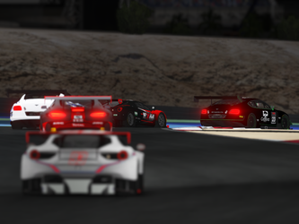 WSCC - 3 Hours of Bahrain takes place!