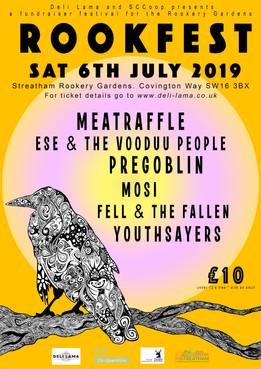 Rookfest 2019