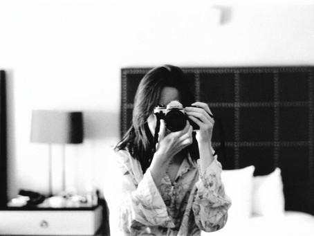 Visual Storytelling with Film Photographer Lauren Slotsve