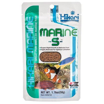 Hikari Marine S Fish Pellets 1.76oz