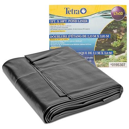 *SALE* Tetra PVC Pond Liner 7'x10'