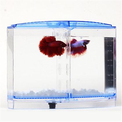 Mini Fish Tank Aquarium Betta