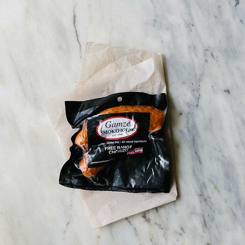 Nitrate-Free Spanish Chorizo