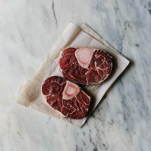 Organic Beef Osso Buco (500gm)