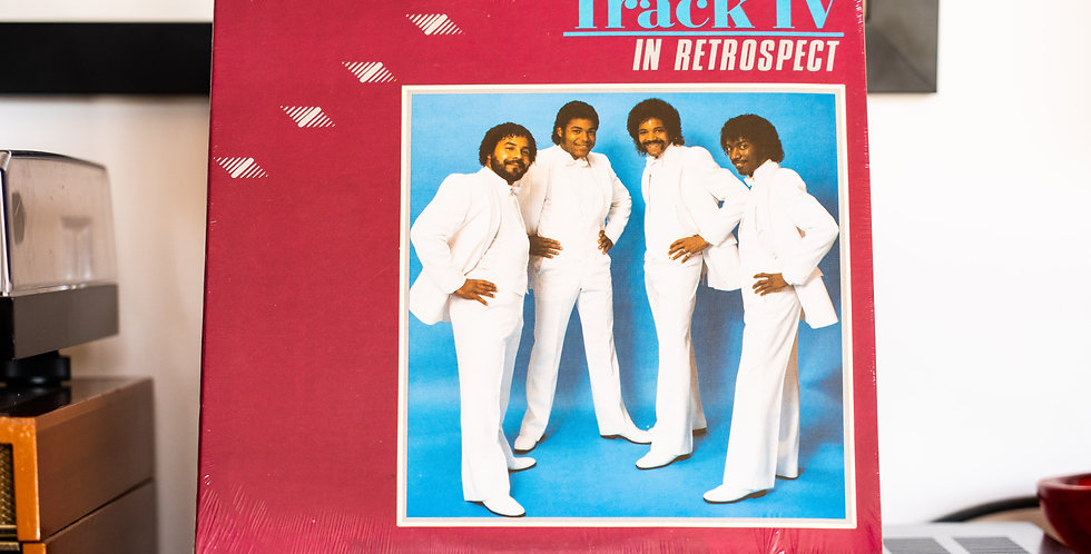 Track IV – Retrospect (LP)