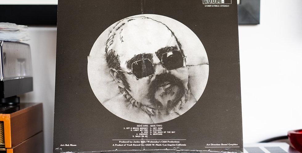 Jimmy Caravan – Hey Jude (LP)