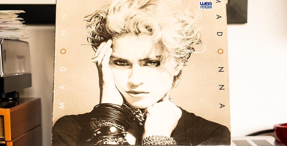 Madonna – Madonna (LP)