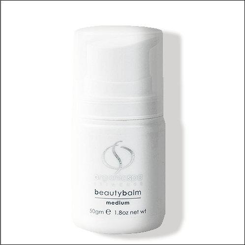 Organicspa Beauty Balm Medium
