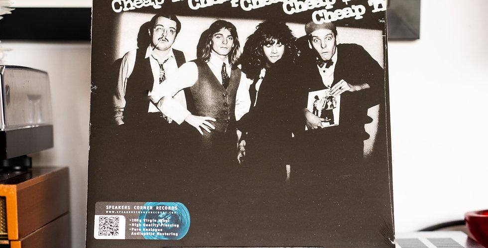 Cheap Trick – Cheap Trick (LP)