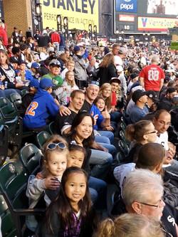 2015 IDOA at the White Sox