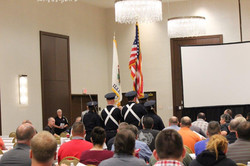 Posting of Colors 2016 Conf
