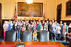Illinois DARE Day 2015