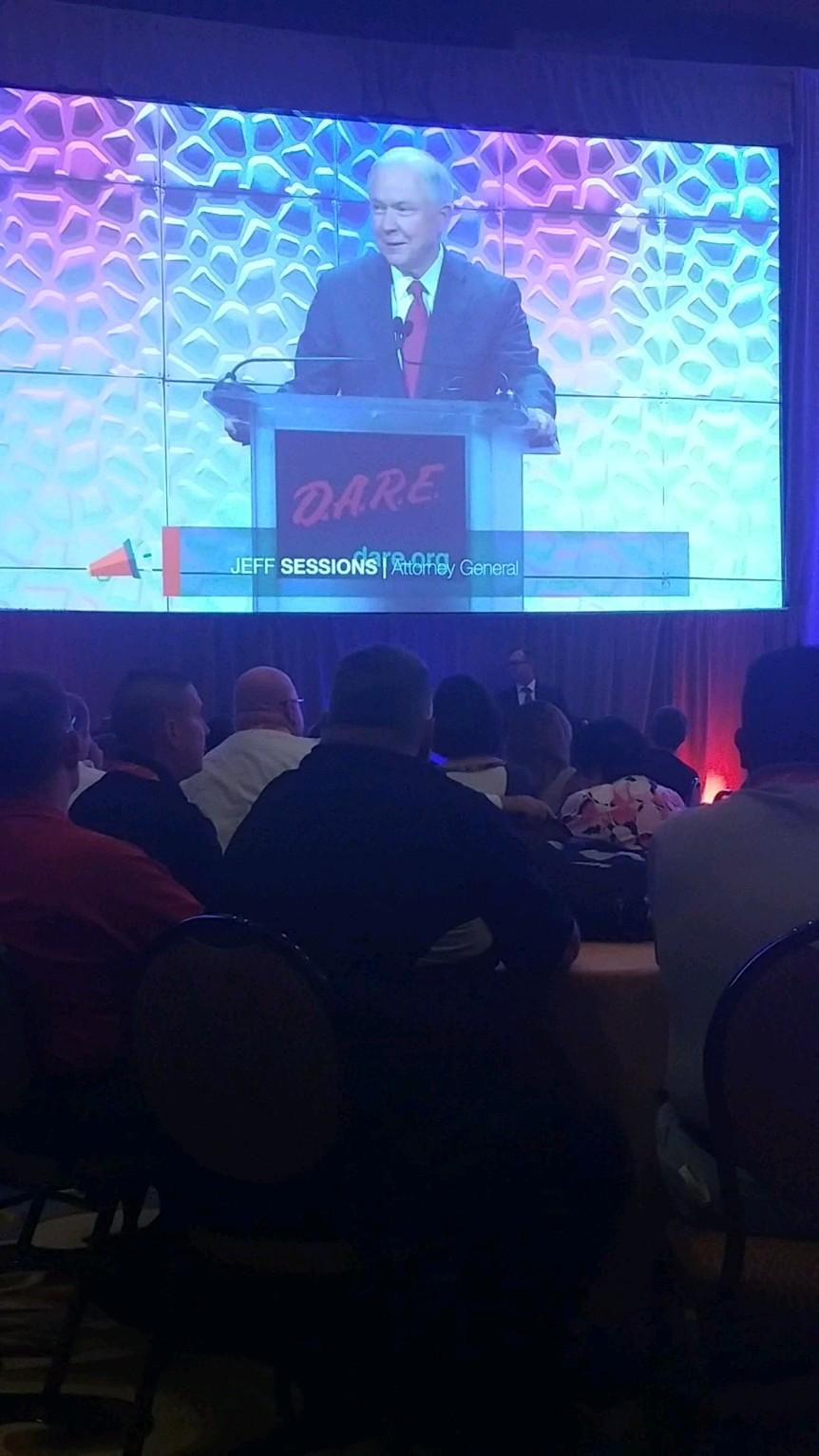 2017 DARE Conference
