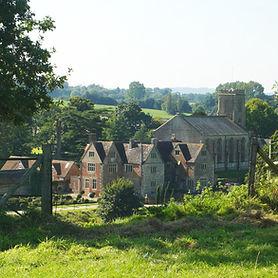 The Manor at Corsley