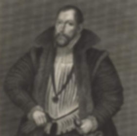 Sir John Thyne
