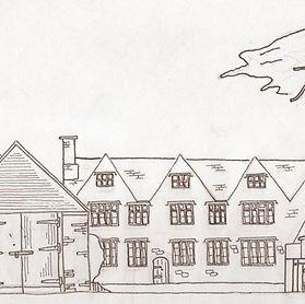 Wayne House to Playhouse, Manor at Corsley