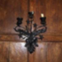 Elizabethan interiors