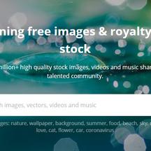 마케터를 위한 상업용 무료 이미지 사이트 추천 - BEST 23개