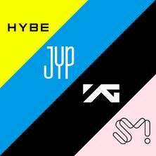 K-POP Agency Test