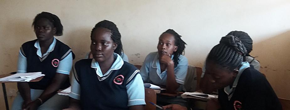 sepsis education session.