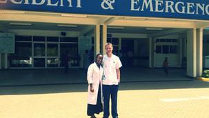 UK nurses award.