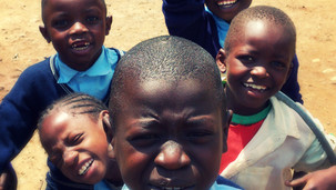 our Kenyan story so far.