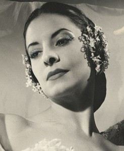 A Tribute to Alicia Alonso - A dancer with a different kind of sight