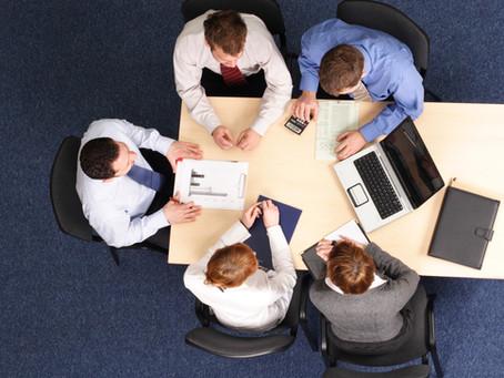 Booster sa réunion commerciale avec le digital