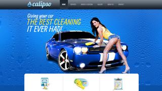 Автомойка Calipso