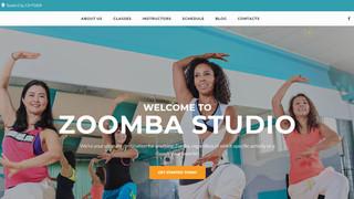 Zoomba Studio