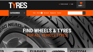 Автошины Tyres
