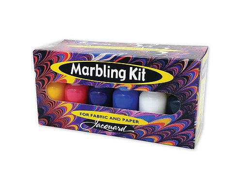 Marbling Kit -Jacquard Water-based