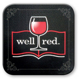 Well Red Coaster