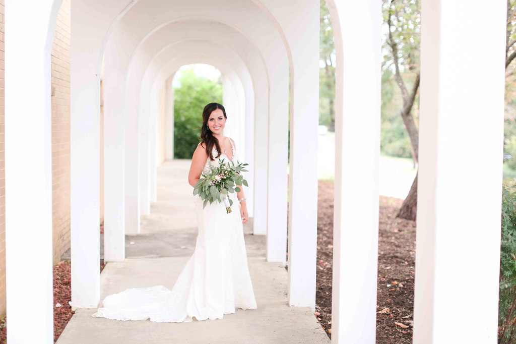 Bridal Shops | Roanoke Virginia | AmRhein's Bridals
