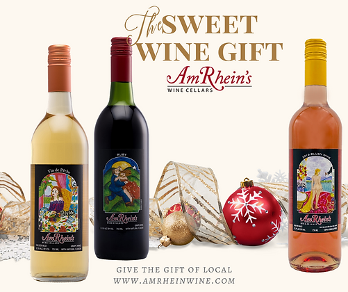 THE SWEET WINE GIFT PACK