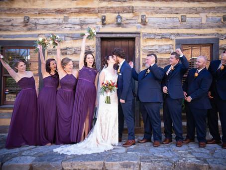 Kyle House Fairy Tale Wedding