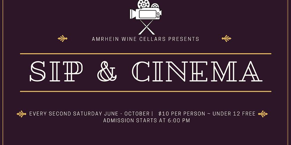 SIP & CINEMA Movie Night