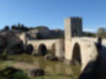 Historic city Spain