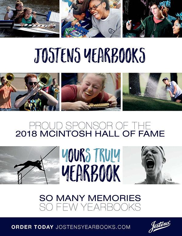 Inside Back Cover MHS Hall of Fame 2018
