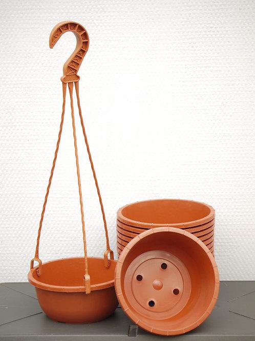 Coupe diamètre 16cm avec tringle de suspension